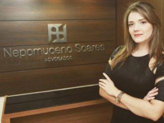 Dra. Clarissa Nepomuceno Caetano Soares, especialista em Direito Tributário