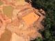 Imagem: Operação da Polícia Federal contra o garimpo ilgela em terras indígenas do Pará em agosto de 2021 | Foto: Polícia Federal