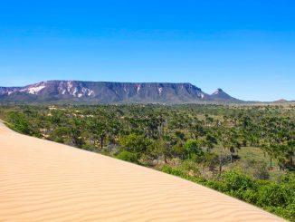 Governo do Tocantins e BNDES abrem dia 30 consulta pública ao projeto de concessão no Parque do Jalapão
