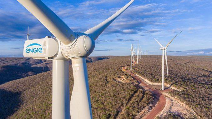 O Conjunto Eólico Campo Largo 2 consolida estratégia de investimentos em geração renovável.