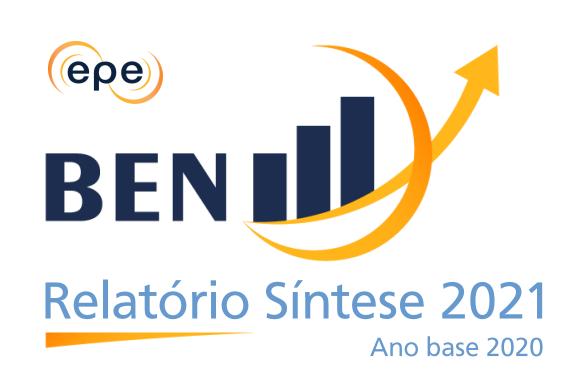 """BAIXAR PDF: EPE - Empresa de Pesquisa Energética lança """"Balanço Energético Nacional 2021"""" ano base 2020"""