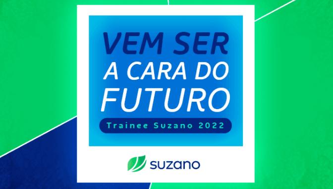 Suzano inicia inscrições para o Programa de Trainee 2022