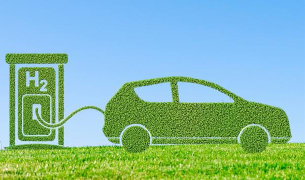 Air Products tem o maior projeto de hidrogênio verde do mundo: o Projeto NEOM