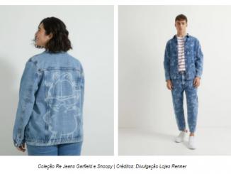 Lojas Renner apresenta nova coleção cápsula de Re Jeans criada a partir da técnica de upcycling