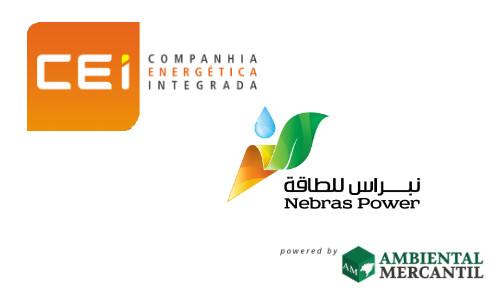 CEI Energética forma joint venture com Nebras Power, empresa de investimentos em energia do Qatar