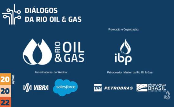 Diálogos da Rio Oil & Gas discute a inovação digital no contexto de mudanças no mundo do trabalho e na sociedade