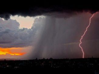 Saiba o que faz e como se tornar um observador de tempestades