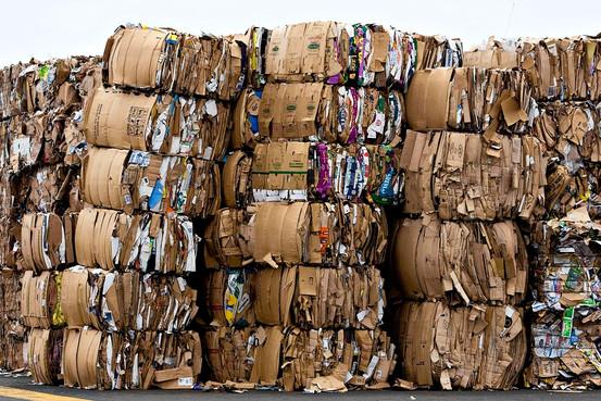 Reciclagem ganha crédito tributário graças à questão ambiental